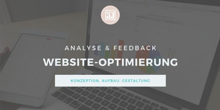 Analyse-Icon: Website-Optimierung in Konzeption, Aufbau und Gestaltung für Vereine, Stiftungen, Verbände, Non-Profit-Organisationen und Selbstständige