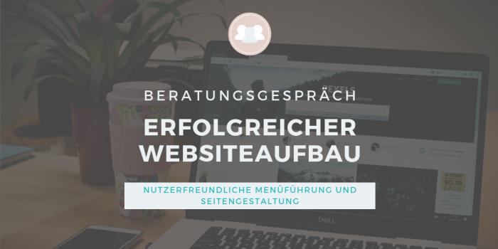 Beratungs-Icon: Was macht eine erfolgreiche und nutzerfreundliche Website aus? Beratung für die Internetauftritte von Vereinen, Stiftungen, Verbänden, Non-Profit-Organisationen und Selbstständigen