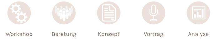 Beratung für Öffentlichkeitsarbeit und PR: Workshops, Beratung, Vorträge, Konzeption und Analyse für Website, Social Media, SEO und PR für Vereine in Stuttgart und Umgebung